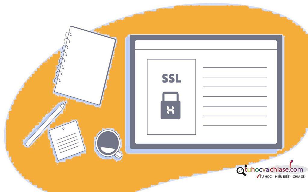 Chứng chỉ SSL. Tất tần tật về SSL mà một trang web cần biết.